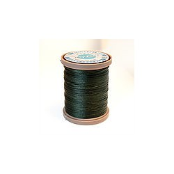 Poliestrowa nić 0,45mm Amy Roke Kombu Green