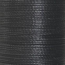 Czarna nić poliestrowa Weixin 0,35mm