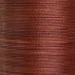 Caramel nić poliestrowa Weixin 0,45mm