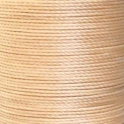 Khaki nić poliestrowa Weixin 0,45mm