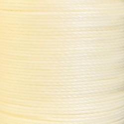 Kremowa nić poliestrowa Weixin 0,45mm