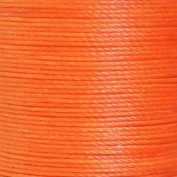 Pomarańczowa nić poliestrowa Weixin 0,45mm