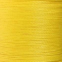 Żółta nić poliestrowa Weixin 0,45mm