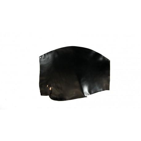 Cordovan Shell czarna