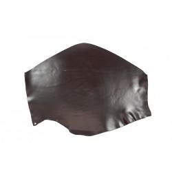 Cordovan Shell burgundowa