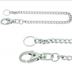 Łańcuch na klucze lub portfel 25cm