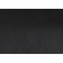 Kark bydlęcy Saffiano 1,2-1,6mm czarny