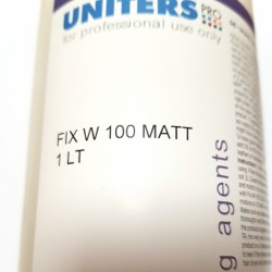Uniters Fix W 100 Matt 100ml