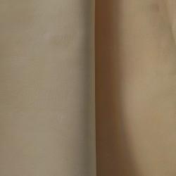 Skóra kozia garbowana roślinnie 0,6-0,7m2 1,2mm