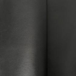skóra kozia garbowana roślinnie czarna 0,6-0,8mm