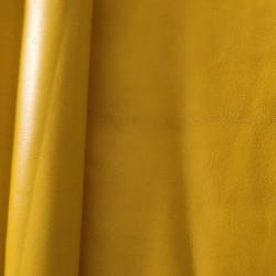 skóra kozia garbowana roślinnie żółta 0,6-0,8mm