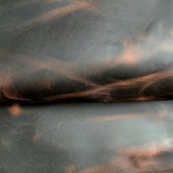 Połówka bydlęca licowa 2-2,4mm Chocolate Crazy