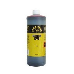 Fiebing's leather dye 946ml